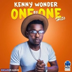 Kenny Wonder - Slow And Steady